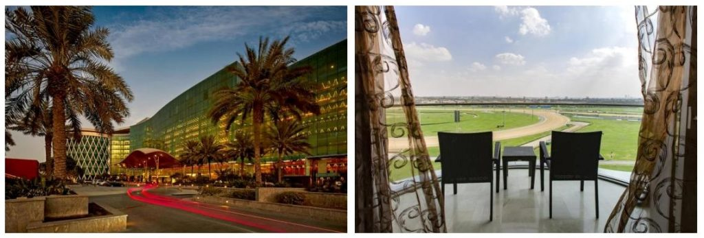 Kick Off Dubai World Cup with The Meydan Hotel's Ultimate Staycation Package