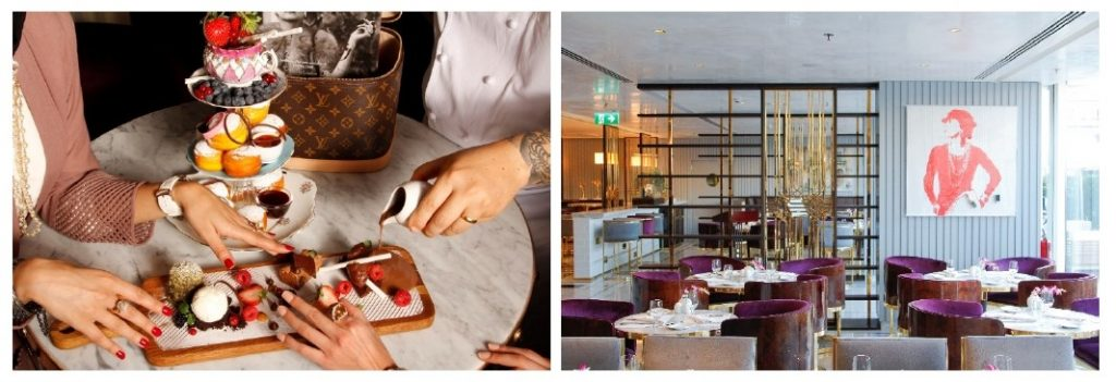 Café Society Celebrates Mother's Day With a Complimentary Dine-In Experience for All Mums