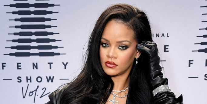 Rihanna and LVMH Shutter Fenty Fashion Line