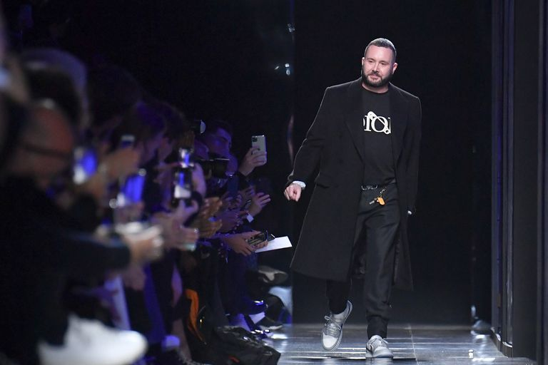 Kim Jones Is Fendi's New Renaissance Man