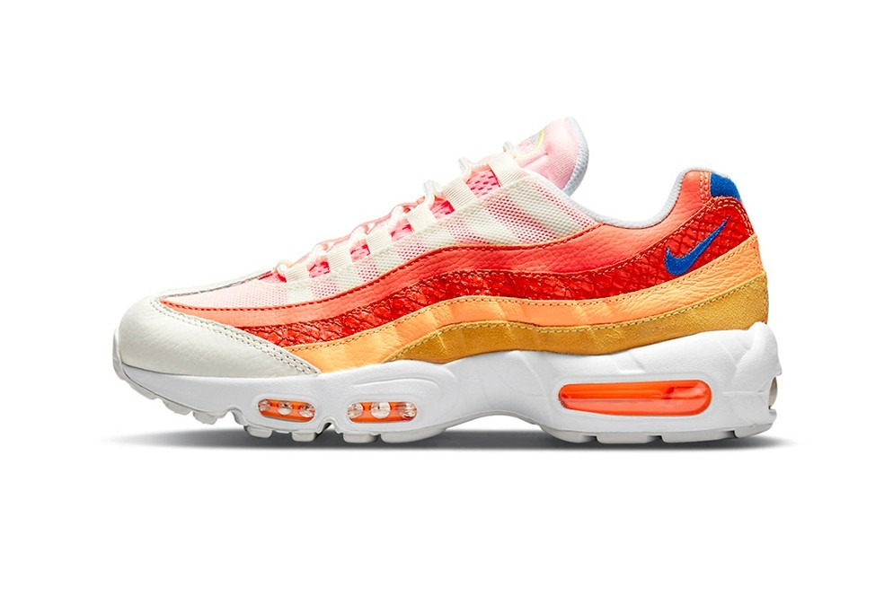 This Latest Air Max 95 Will Have You Summer Ready