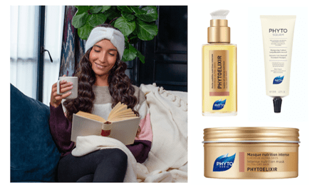 Love is in the hair with PHYTO – AED 273 FOR HIM & HER