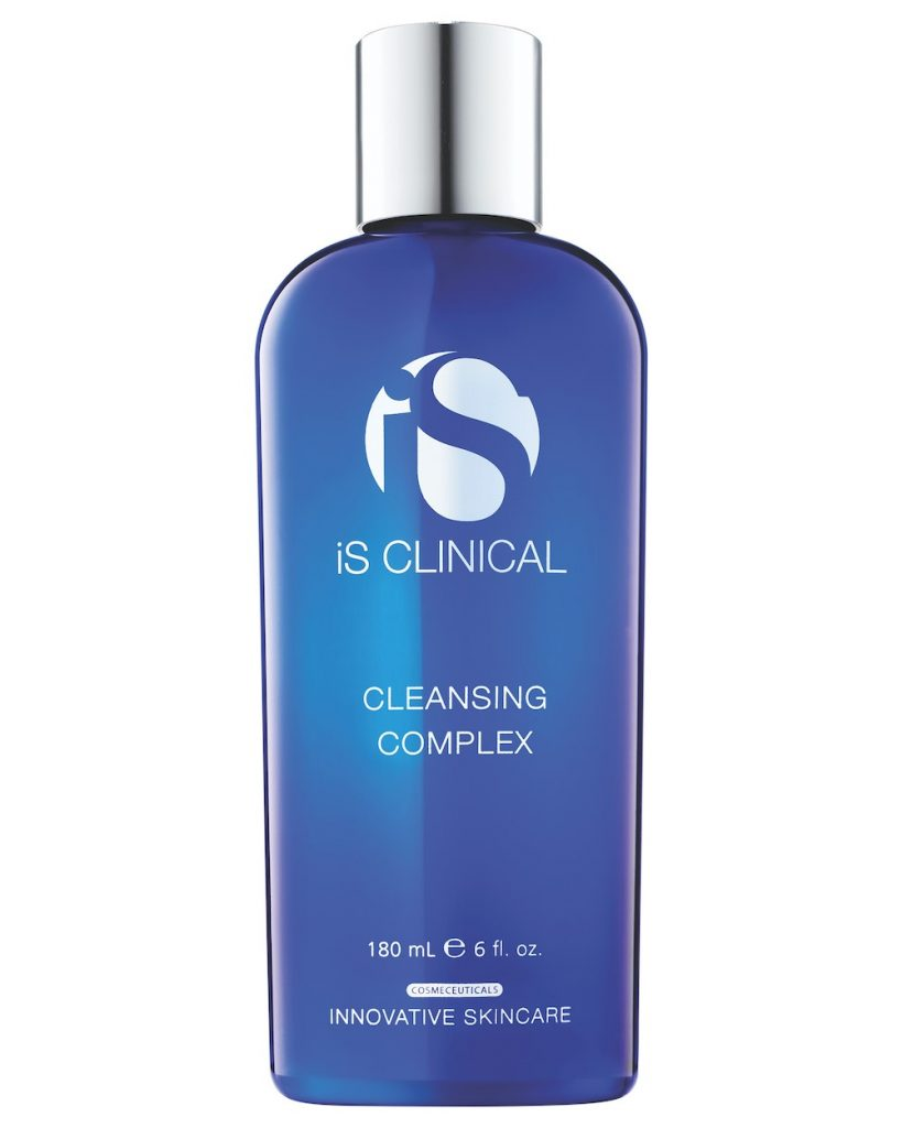 iS Clinical – FOR MEN – AED 420