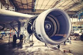 تحديد موعد انطلاق معرض الشرق الأوسط لصيانة وإصلاح والعمرة والتصميم الداخلي للطائرات في يونيو المقبل