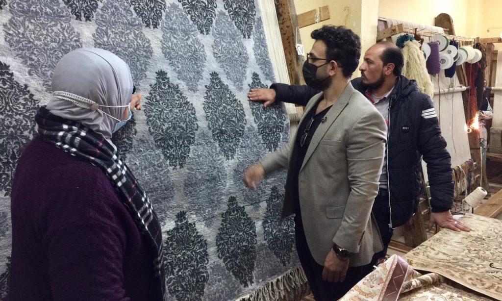 أشاد فايق ان ما يراه اليوم في مصنع ابيس هو أمر اعجازي و مصر الخير تبذل مجهود كبير لتحويل