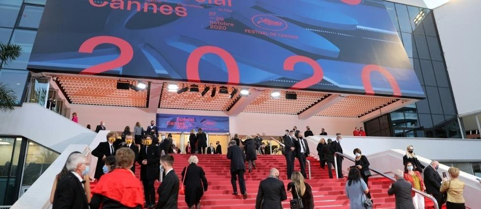 annes a tenu à rendre hommage aux films sélectionnés cette année en les annonçant officiellement