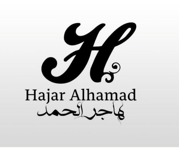 رائده الأعمال  هاجر الحمد وبصمات واضحه في تطوير الأعمال بالكويت