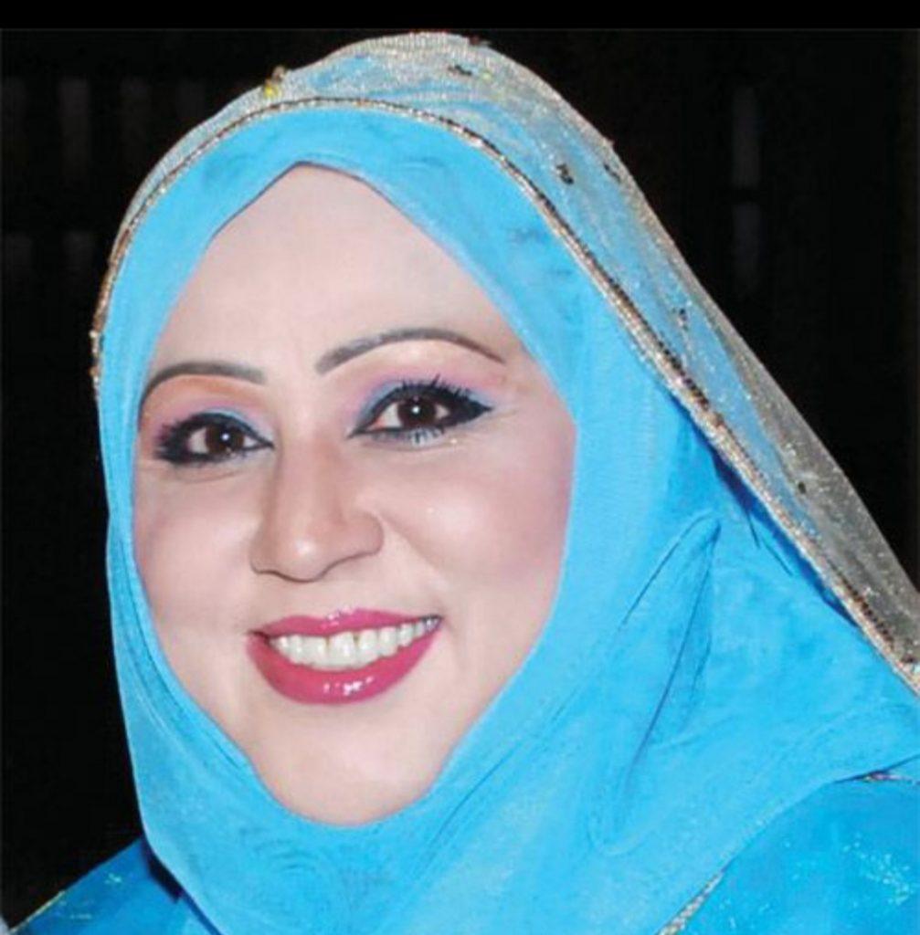 جميل القحطاني جمع نجوم العالم العربي في سهارى