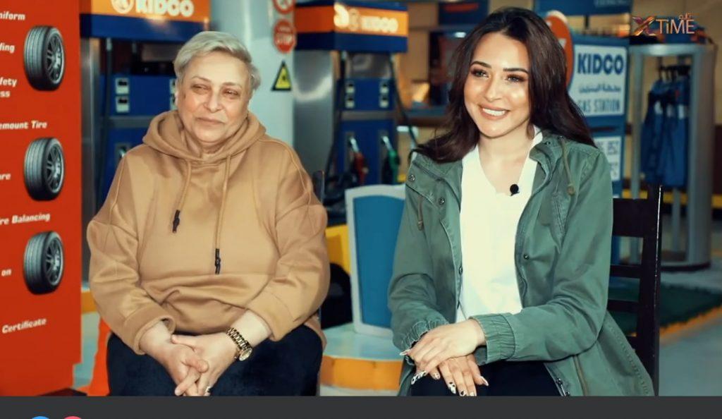 ساندي : تكشف تفاصيل لأول مرة عن طفولتها وأمومتها بتوقيع أحمد عز الدين