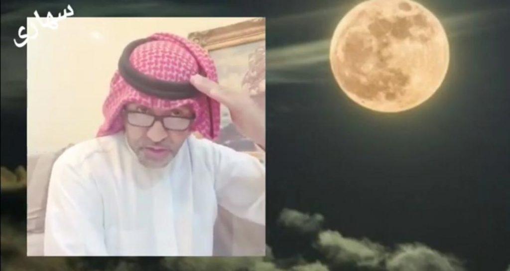 الممثل المتميز عبدالرزاق البراك من محافظة الاحساء