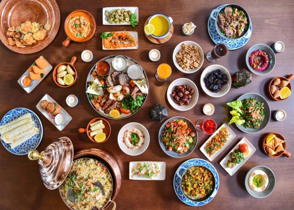 Taste Your Way Through Refined Traditions this Ramadan at Al Jaddaf Rotana Suite Hotel