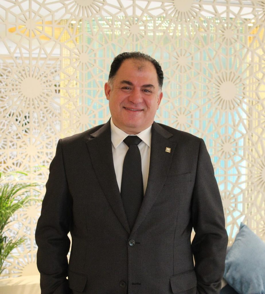 Shaza Makkah announces the appointment of Bassam Khanfar as General Manager