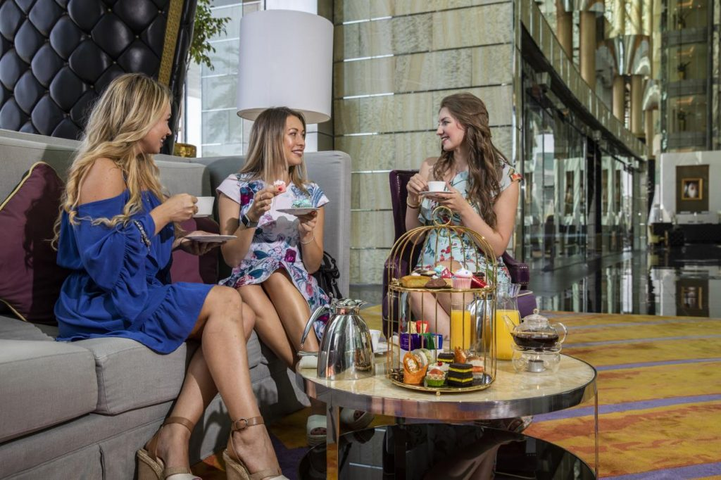 An Eggs-citing Easter at The Meydan Hotel