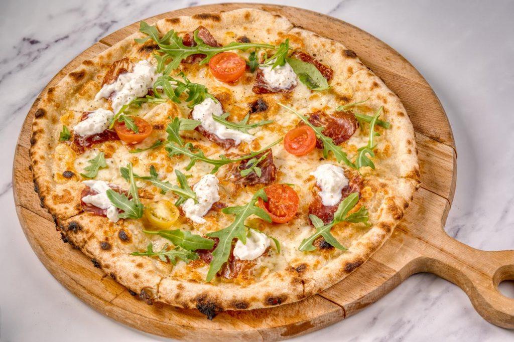 تيرازا باي ألورو - مطعم إيطالي جديد يفتتح أبوابه في المارينا
