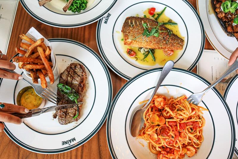أسبوع دبي للمطاعم فرصة مثالية للذواقة لتجربة أشهى المأكولات التي تقدمها نخبة من أفضل المطاعم في المدينة بأسعار استثنائية