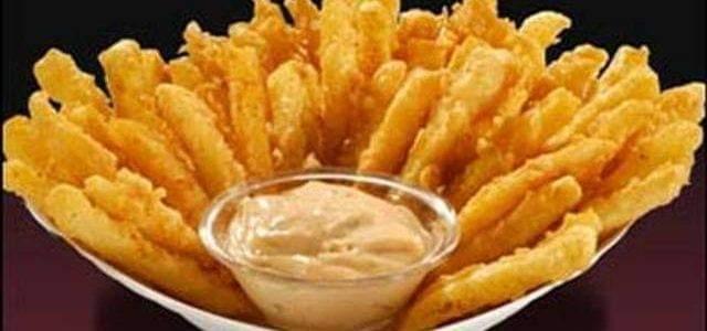 البطاطس الفريسكاس والصوص