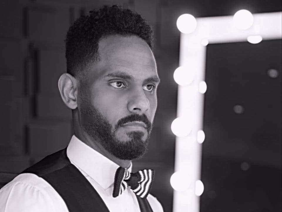 """عمرو صفاء يستعد لطرح أغنية """"كام حكاية"""" قريباً"""