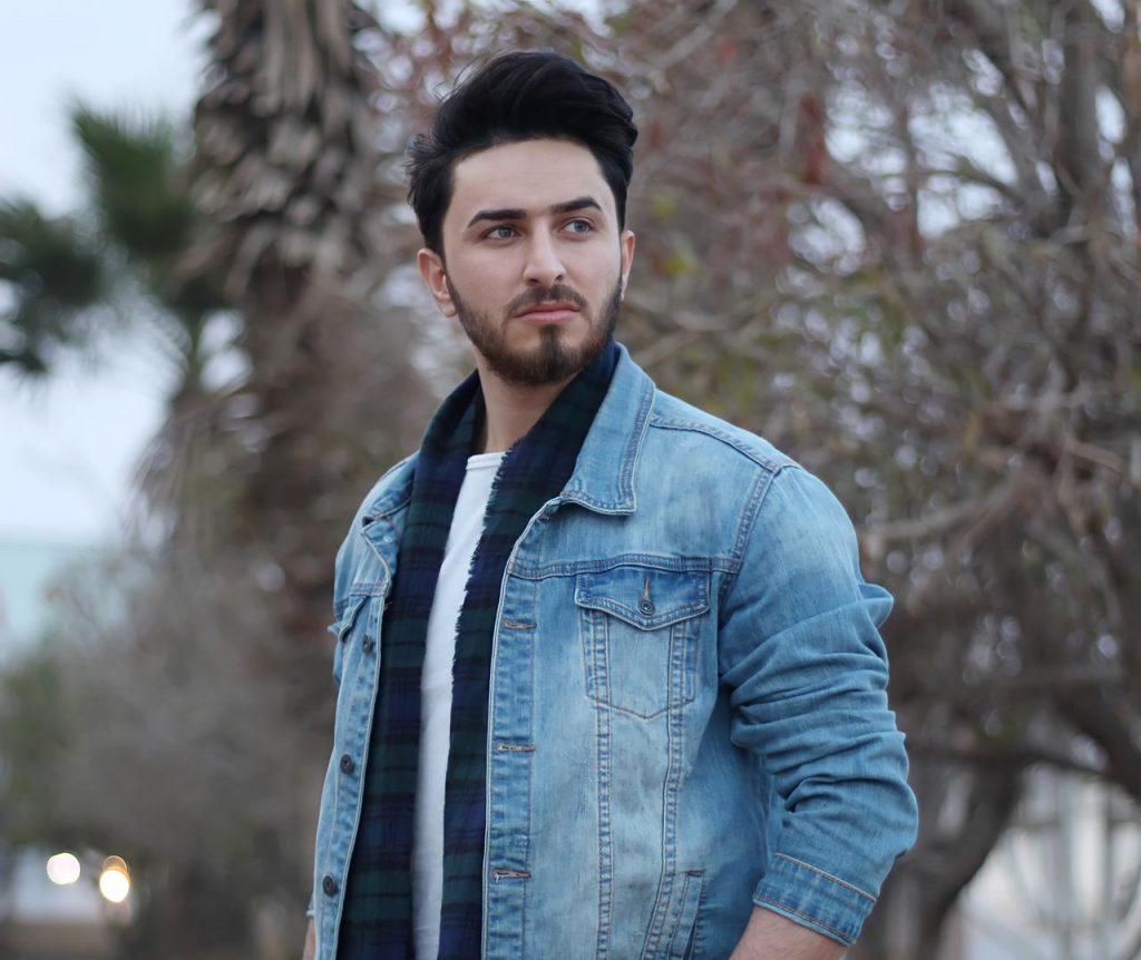 الشاعر محمد الالوسي