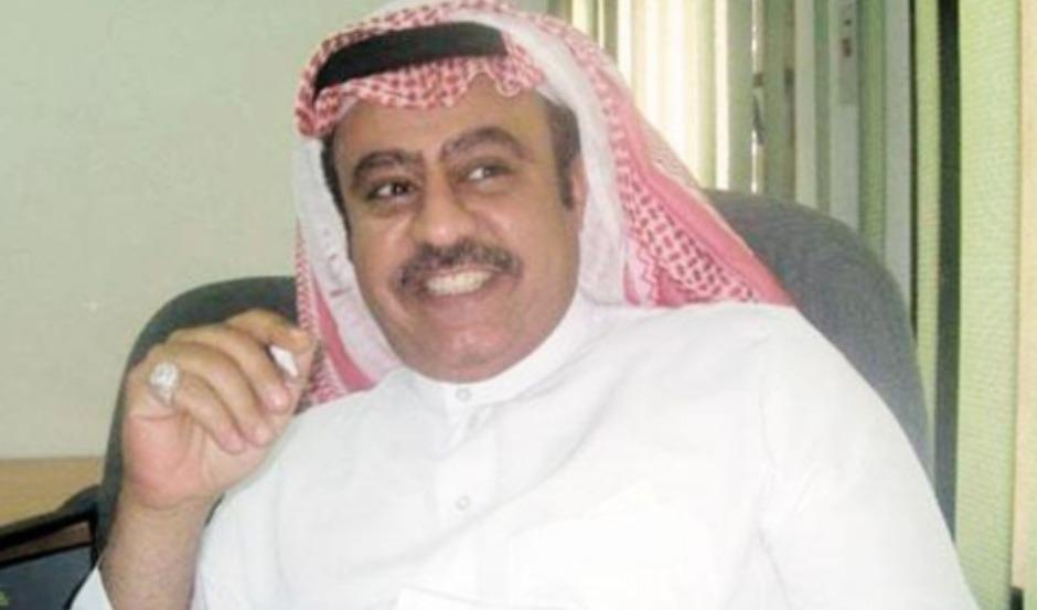 خالد منقاح أحد نجوم طاش ماطاش ضيف سهارى للدكتور جميل القحطاني