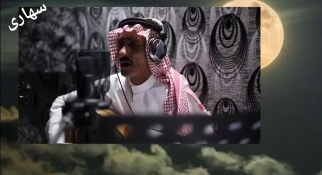 الفنان المتالق احمد البلوي