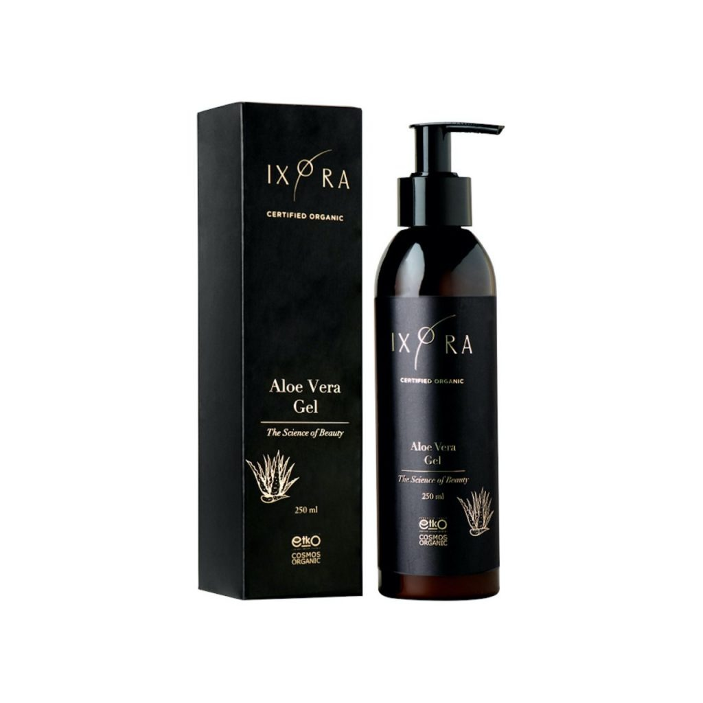 Keep your Hair & Skin Protected Organically as the Summer approaches with Ixora