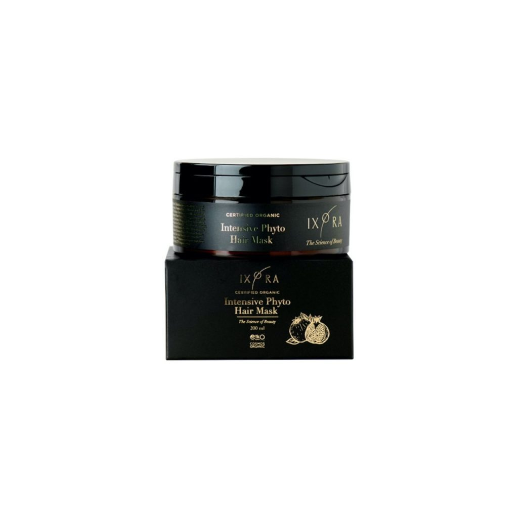 Intensive Phyto Hair Mask – AED 240