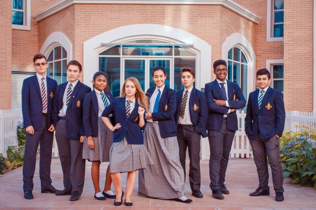 مدرسة ريبتون دبي تنوّع برامجها التعليمية بتقديم برنامج المستوى A