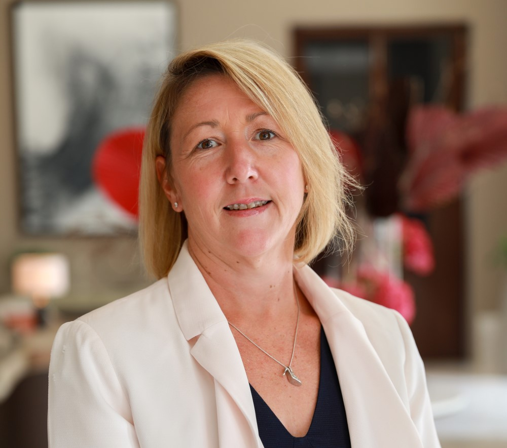 Expert panelists will include Marloes Knippenberg, CEO, Kerten Hospitality