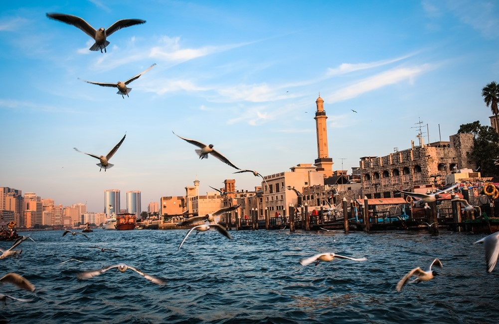 UAE inbound tourism spend expected to top US$25.3 billion by 2025