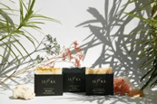 Ramadan Offers from Ixora: 20% off on natural handcrafted soaps, diffusers and essential oils!