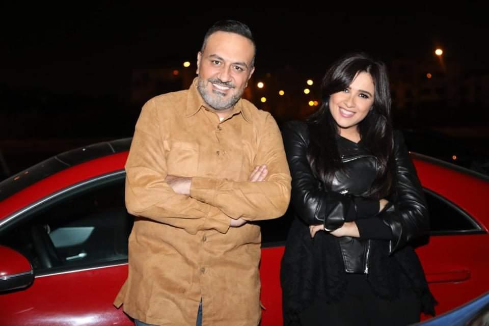 خالد سرحان : فتوة «اللى مالوش كبير» بعد أيام