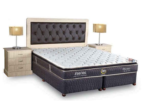 This Ramadan invest in yourself with Serta Mattresses