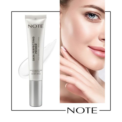 :NOTE Skin Perfecting Primer (AED 69)