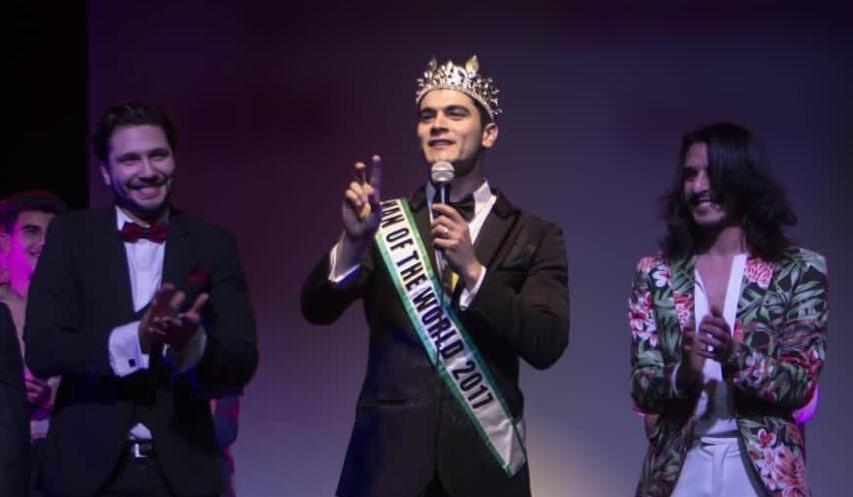 """مصطفي الآزلي رجل العالم يفتتح مهرجان الإسكندرية للفنون تحت شعار """"هنا الإسكندرية"""""""
