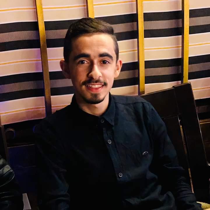 الكاتب أحمد الصمادى يستعد لطرح«الشارد»بالقاهرة للكتاب