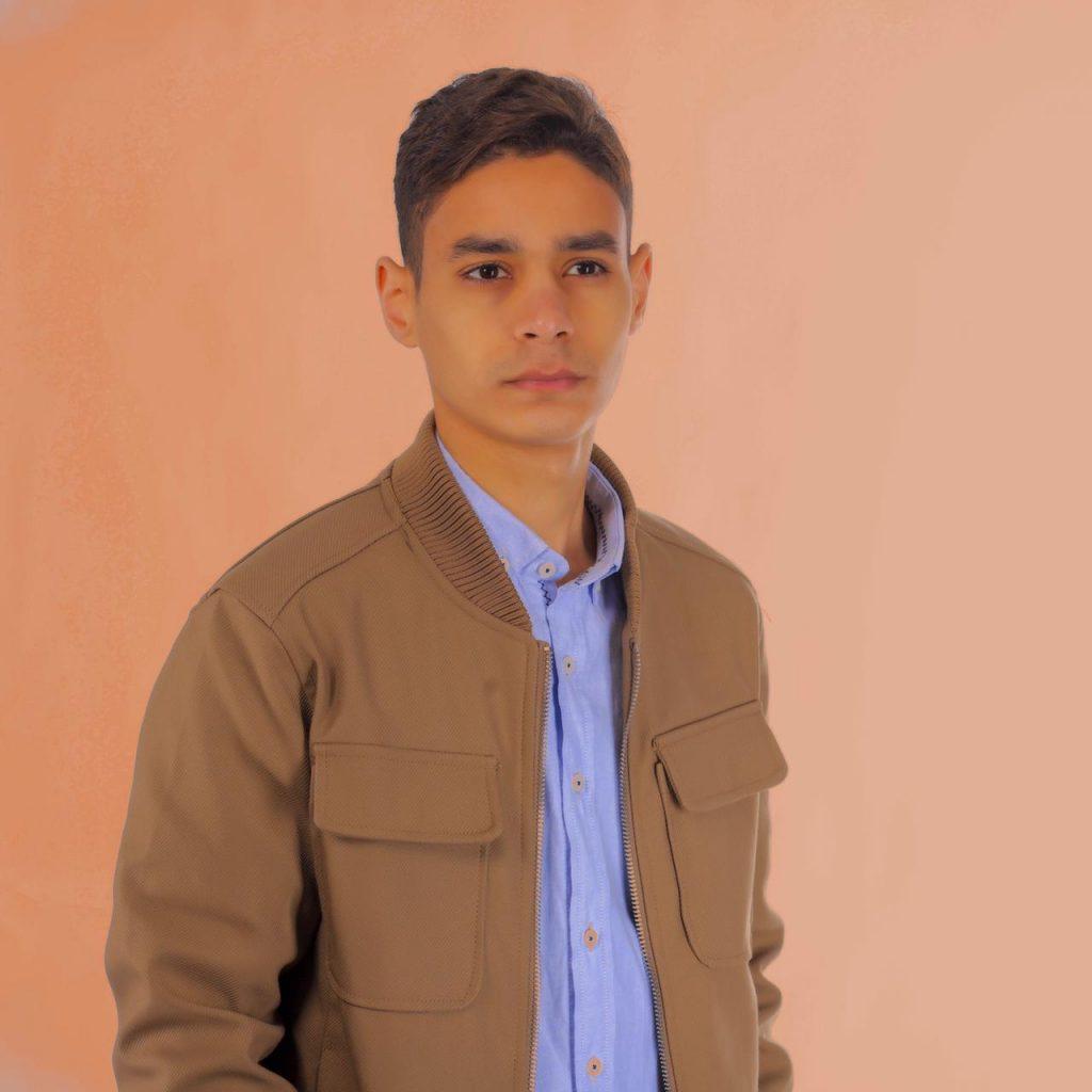 """عبد الرحمن مسعد يستعد لطرح أنشودة """"الأمل"""""""