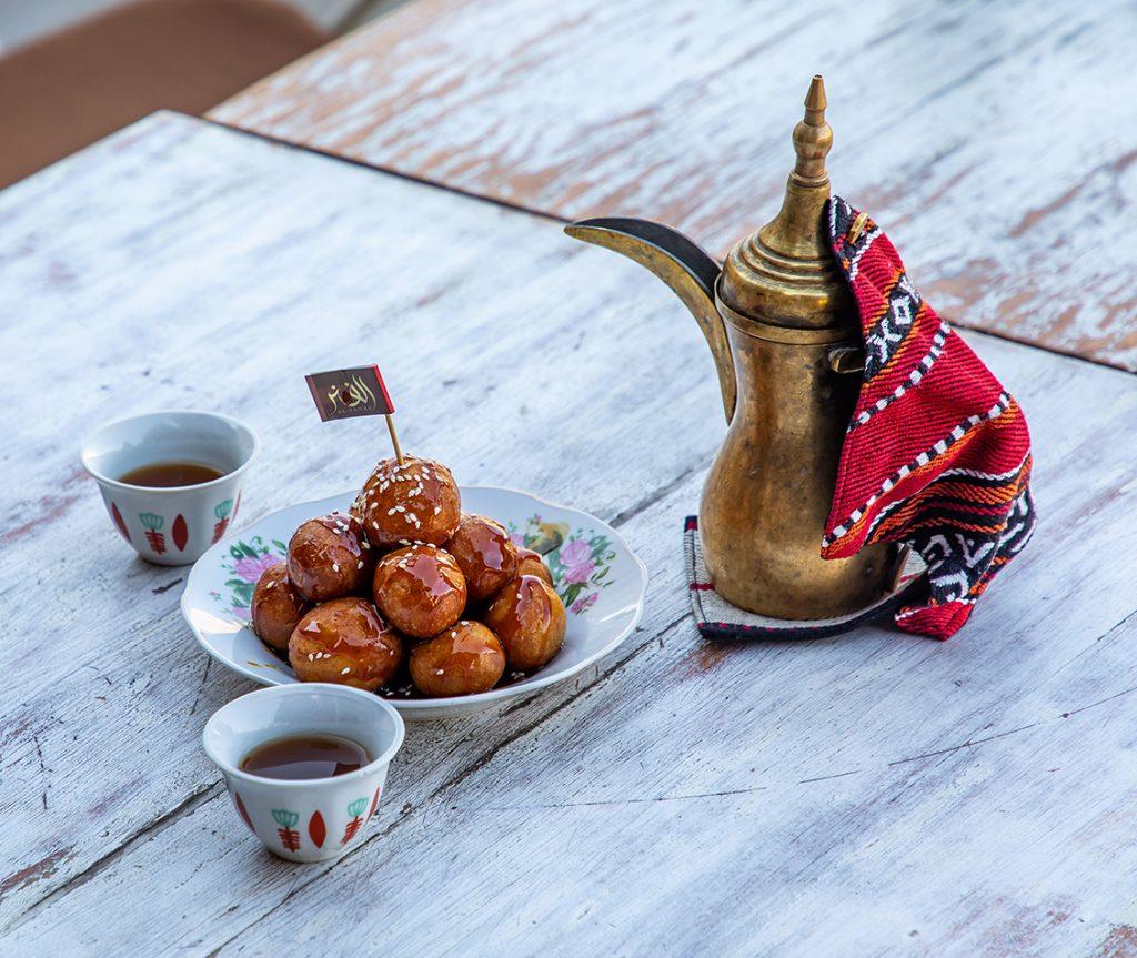 تضم دبي العديد من المطاعم الرائعة غير المعروفة، وفي إطار سعيه لتسليط الضوء على المطاعم غير المعروفة