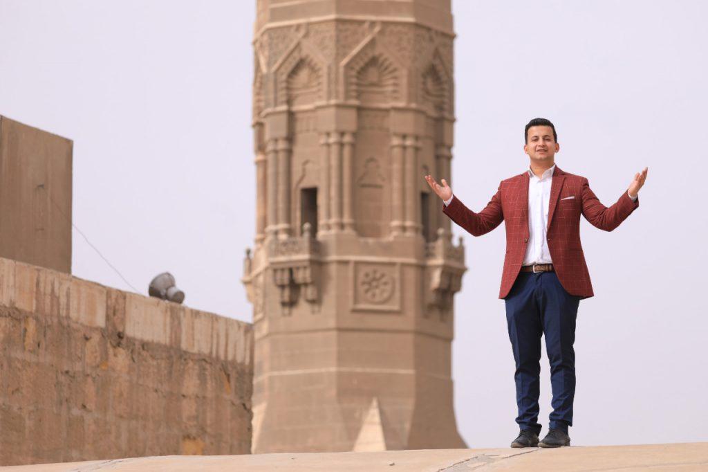 عرض أولى حلقات برنامج لغة المساجد مع رامي محمد