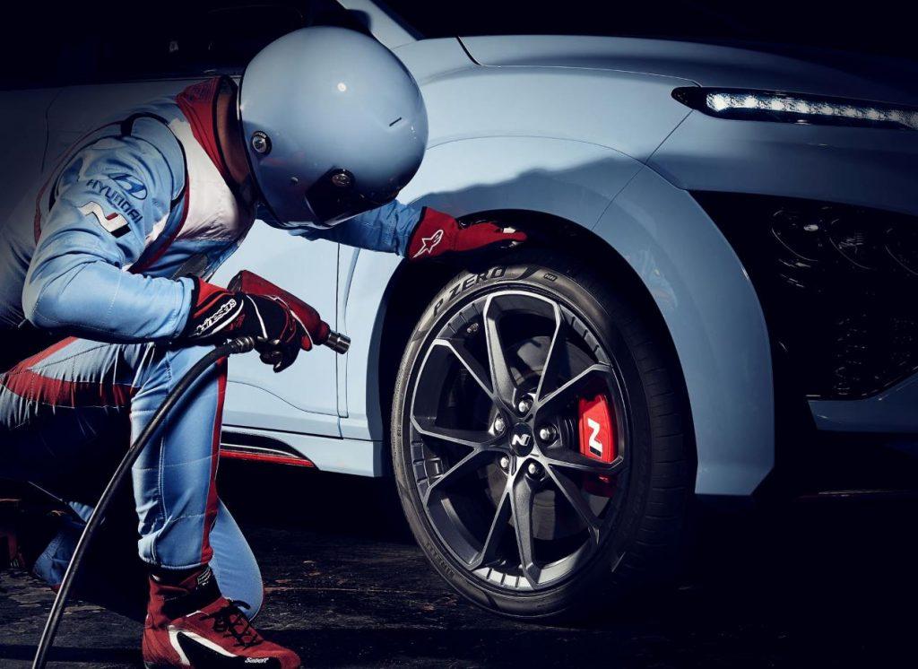 شركة هيونداي موتور تكشف عن سيارة كونا ن الجديدة كلياً خلال فعالية يوم ن الرقمية