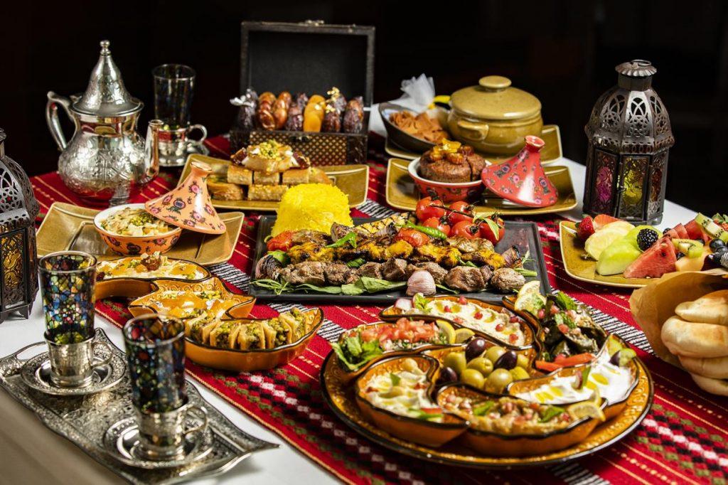 اصنع لحظات مميزة في شهر رمضان المبارك مع فندق الميدان