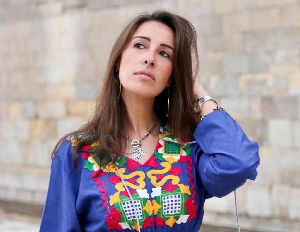 جيلان علاء تتألق بمسلسل عيله أولاد شنب على راديو النيل
