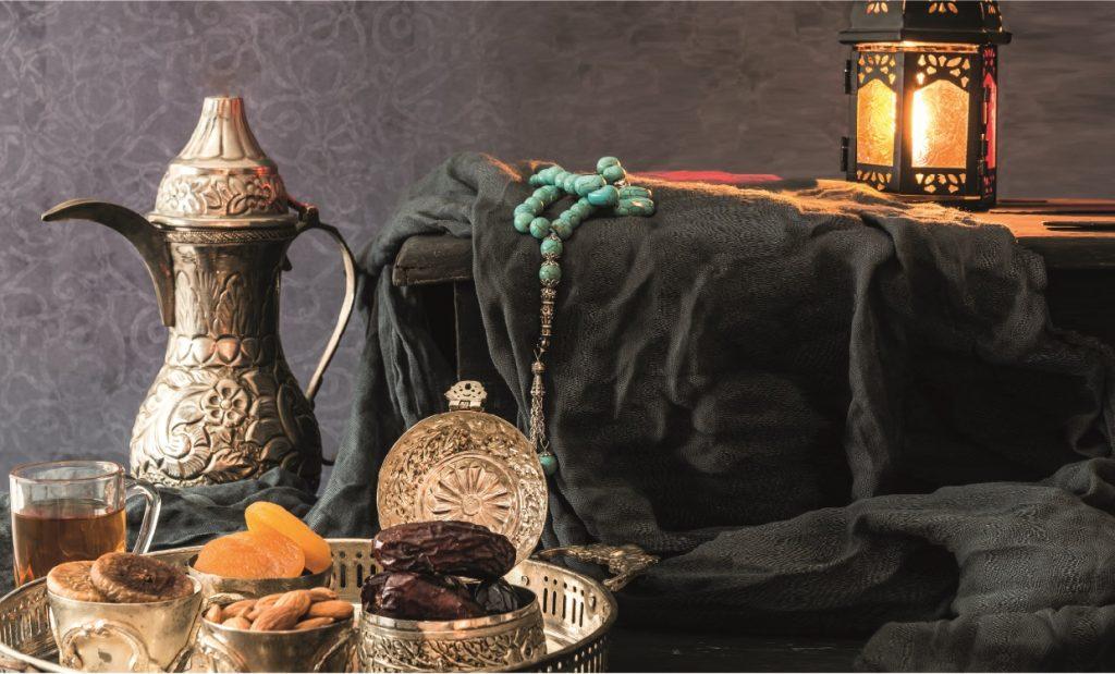 احتفلوا بالأجواء الرمضانية في الشهر الفضيل مع منتجع والدورف أستوريا رأس الخيمة