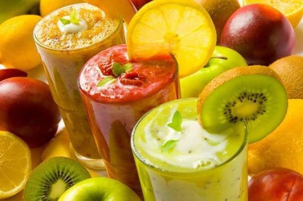 طريقه مشروبات شهر رمضان المبارك بالتفصيل