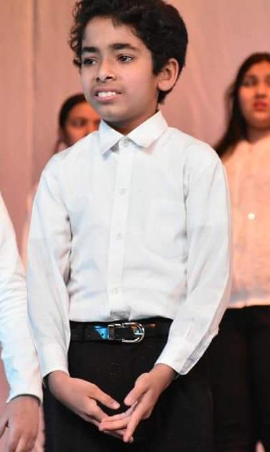 الممثل احمد