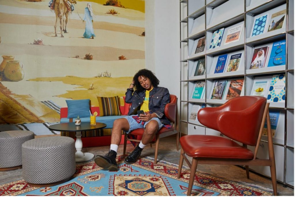 فندق إنديغو دبي داون تاون يتعاون مع تيك توك لتوفير منصة للمواهب الشابة والواعدة