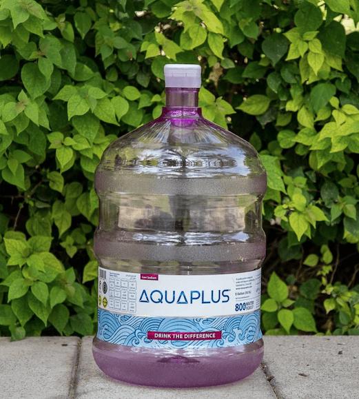 مياه الشرب أكوا بلس تحافظ على معدلات ترطيب صحية للجسم في رمضان