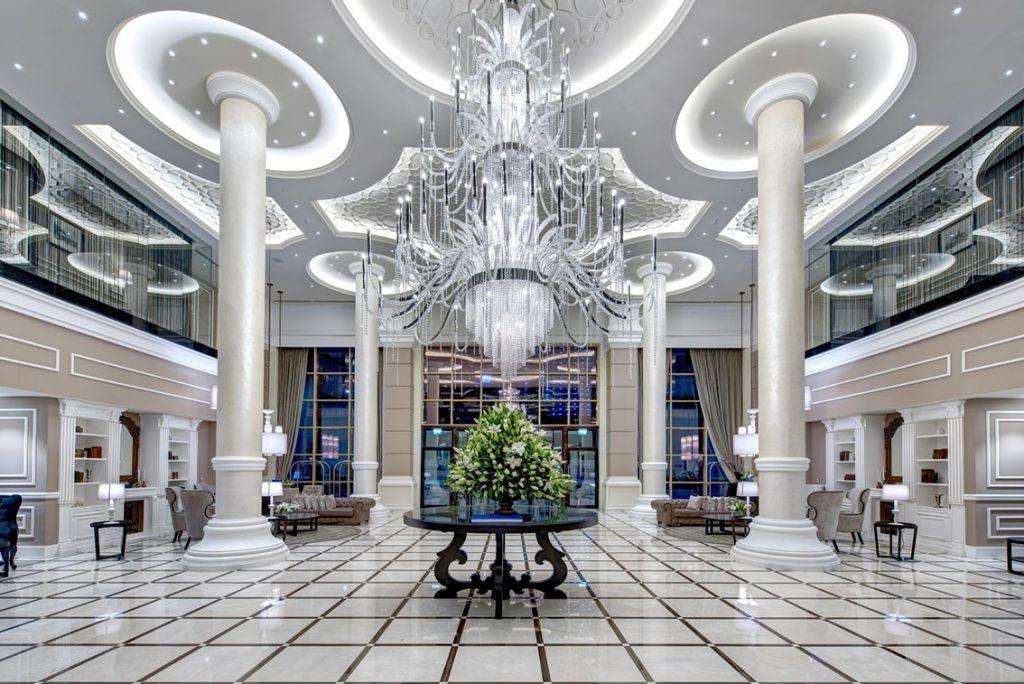 عرض الإقامة المريحة خلال شهر رمضان المبارك في فندق ديوكس النخلة