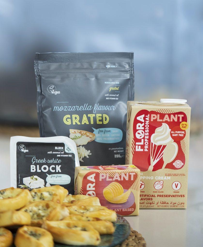 Flora Plant's Plant-based Iftar Inspirations for a Nourishing Ramadan