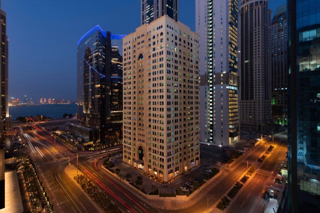 برنامج السفر الرائد Marriott Bonvoy يعلن عن افتتاح شقق ماريوت التنفيذية في الدوحة
