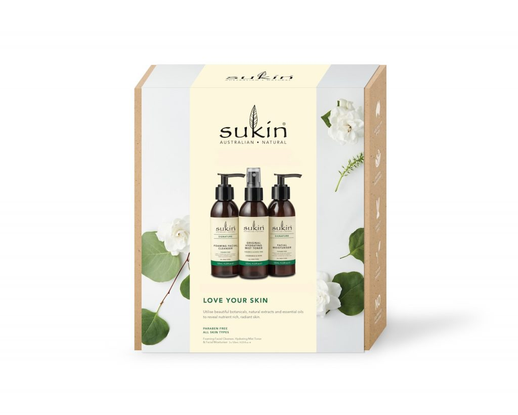 This Sukin Skincare Set is the Best Ramadan Gift for Healthy Skin